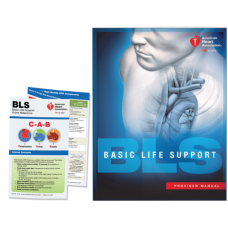 CPR/BLS HCP Provider & Renewal Course on Saturday, October 24, 2020 (08:00 am-12:00 pm)