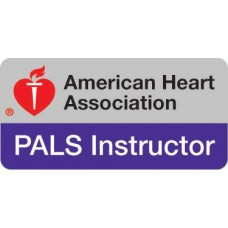 PALS Instructor Course on Friday, July 26, 2019 (8:00 am - 5:00 pm)
