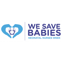 HAPPY NEONATAL NURSES WEEK from Center for Healthcare Education!