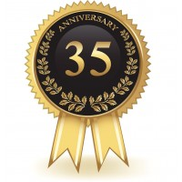 We are celebrating 35 years as a Training Center